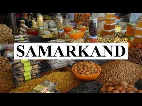 Uzbekistan/Samarkand (Subtlety of