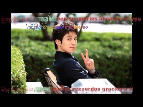 Kim Junsu - You are so beautiful  (Scent of woman) Sub Esp, Eng,korean