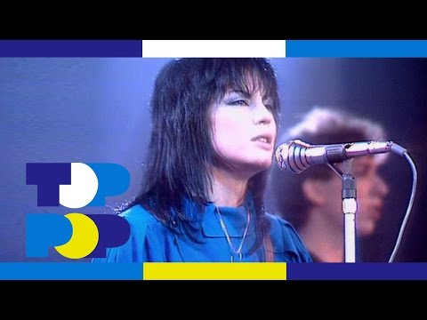 Joan Jett & The Blackhearts - Crimson And Clover • TopPop