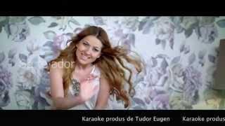 Lidia Buble feat. Adrian Sînă - Noi Simțim La Fel - Karaoke Instrumental