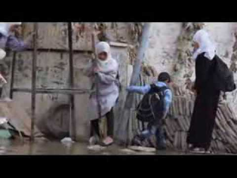 Gaza Flooded and Ignored - The Struggle TV News - Show #517