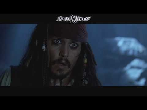 Pirates Of The Caribbean 1 Jack Sparrow Vs Barbossa Fight Scenedescargaryoutube com