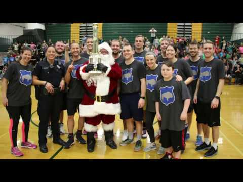 Bridger Middle School Students Raise More Than $2,000 for Holiday Helpers