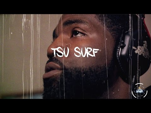 Tsu Surf - Cold Winters (Produced by Trunk Knockaz) (Bless The Booth)   DJBooth Exclusive