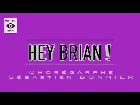 HEY BRIAN ! by Sébastien BONNIER