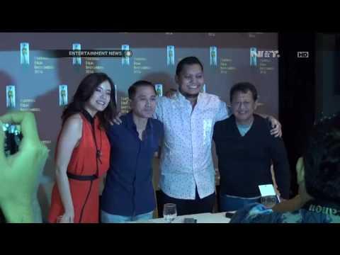 Lukman Sardi Membocorkan Tema Apa Yang Diusung dari Festival Film Indonesia