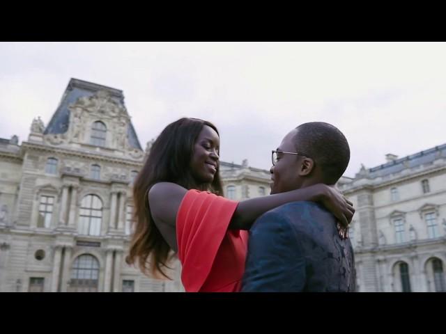 The Westin Paris - Juliet & Bassirou