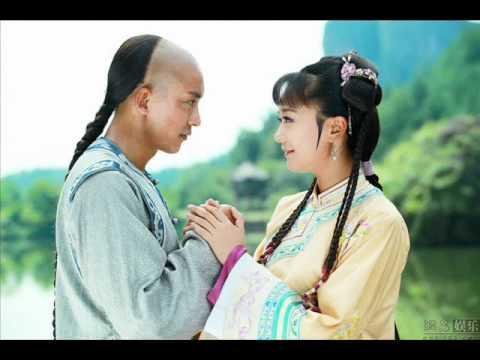 你是風兒我是沙 Hai Lu- Li Jia Hang