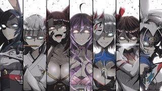 Best Nightcore Mix 2020 ✪ 1 Hour Special ✪ Ultimate Nightcore Gaming Mix #6