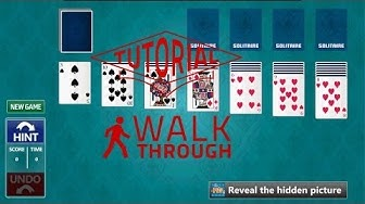 How To Get Solitaire Back On Windows 8
