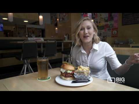 Restaurant | The Cannibal Cafe | Food| Vancouver | Review | Content