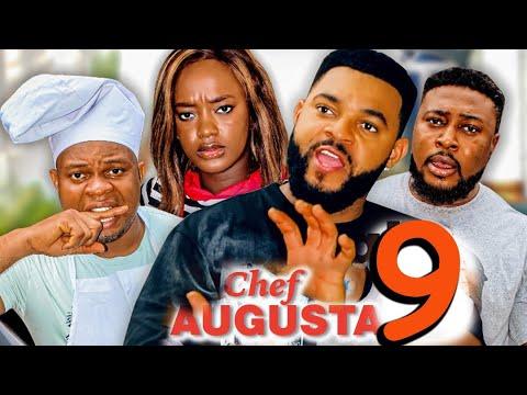 Download CHEF AUGUSTA SEASON 9 (New Movie) 2021 Latest Nigerian Nollywood Movie 1080p