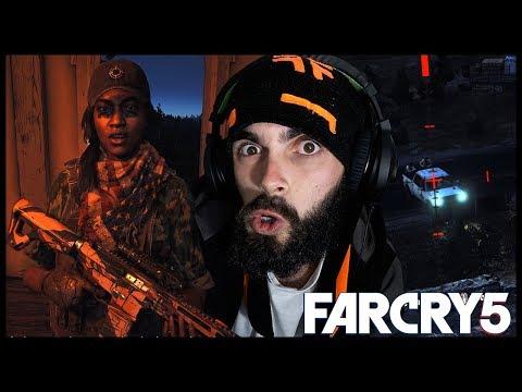 MELHOR SNIPER DO MUNDO - Far Cry 5 #6 thumbnail