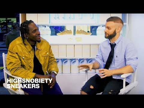 Flips & Bricks Episode 7 - Pusha T and The Art of the Hustle