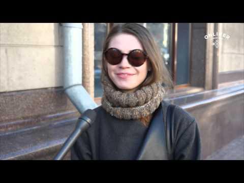 Белорусская одежда: в чем ходят минчане