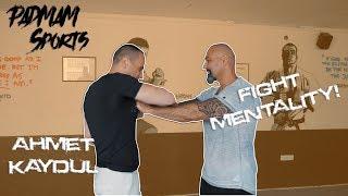 SV die NICHT funktioniert mit AHMET KAYDUL - Fight Mentality 👊