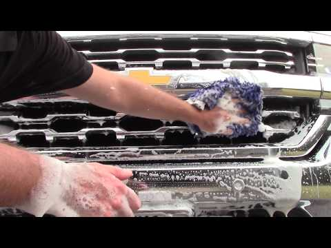The Best Bug Remover On A Retail Level For Your Car!