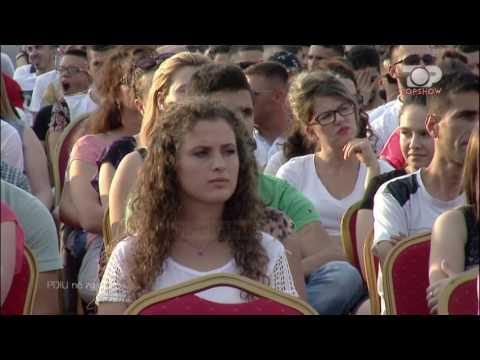 Top Show, 20 Qershor 2017, Pjesa 2 - Top Channel Albania - Talk Show