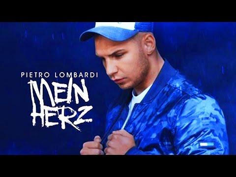 Pietro Lombardi - Mein Herz (Official)