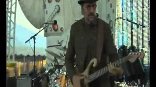Primus - John the Fisherman (Kanrocksas 2011)