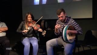 Colm Phelan (1), teacher's recital - Craiceann Bodhrán Festival 2017