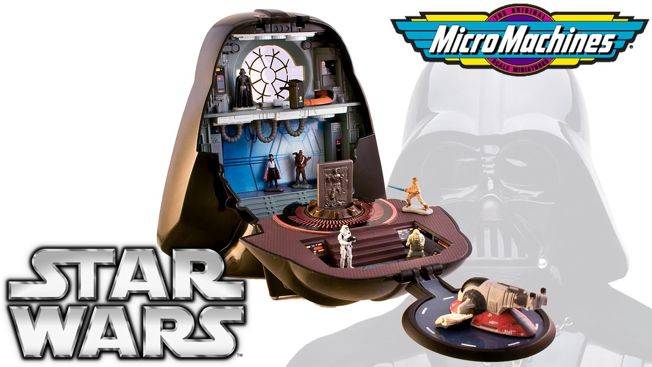 micro machine wars
