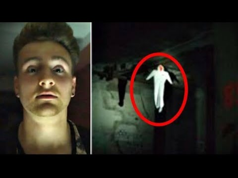 5 Scary Urban Explorer Videos You Should Keep The Lights On For