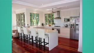 Favourite U-Shaped kitchens Design Ideas