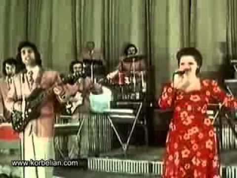 Армянская народная песня Государственный эстрадный оркестр Армении, п/у К. Орбеляна