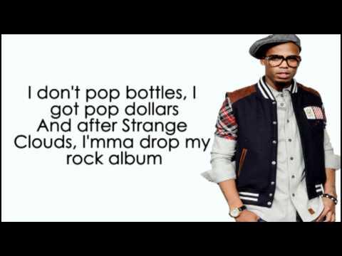 B.o.B - Ray Bands lyrics