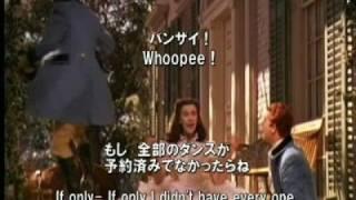映画で学ぶ実践英語 英語学習映画「風と共に去りぬ」01 裕福な日々 英和対訳字幕