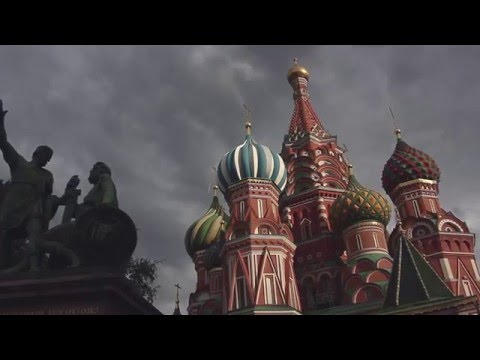 InterContinental Moscow Tverskaya Destination Video