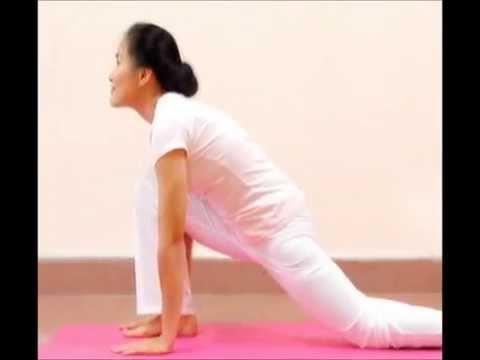 Sivananda Yoga Asana Class in Vietnamese