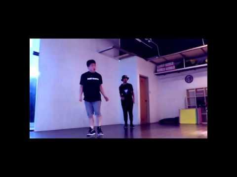 Archun & Fatboy 's lesson - Urban Dance