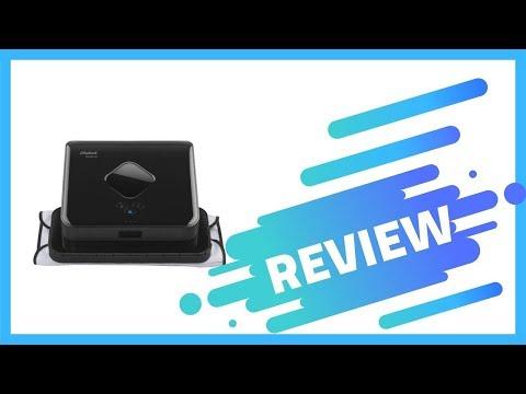 iRobot Braava 380T Advanced Robot Mop Review ✔️