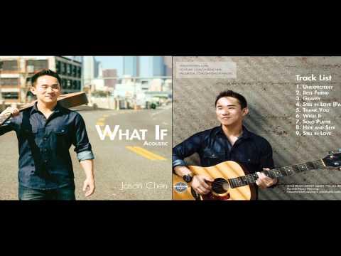 Jason Chen What If Acoustic Album