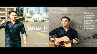 Jason Chen What If Acoustic Album