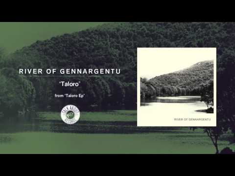 River of Gennargentu - Taloro