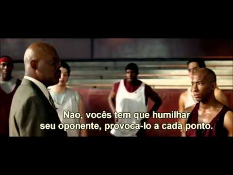 Coach Carter Quotes   Coach Carter I Tied That Bow Youtube