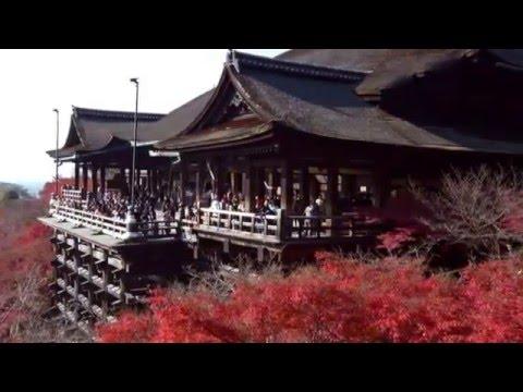 Kyoto / Honshu / Japan