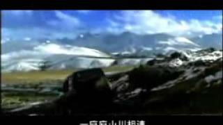 俄罗斯海豚音王子VITAS最新中文翻唱单曲青藏高原 正版mv