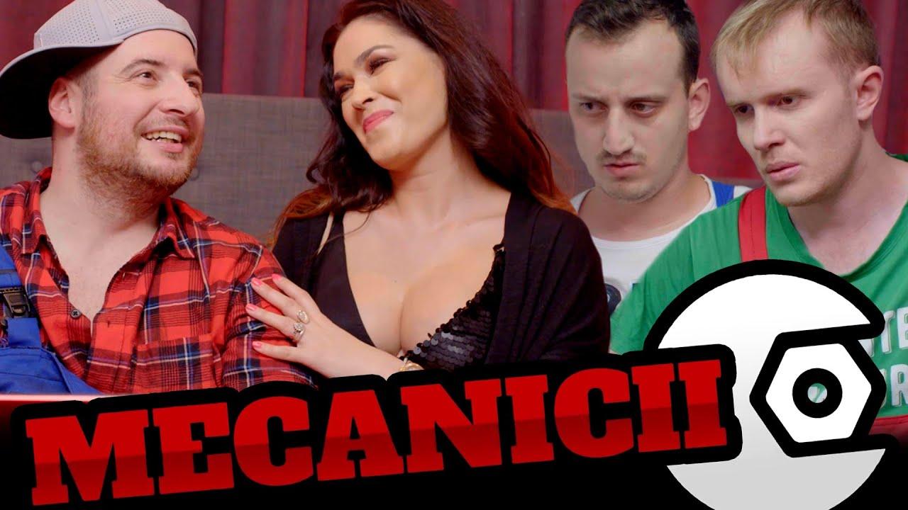MECANICII (S02 / Ep.2): VIDEOCHAT-UL