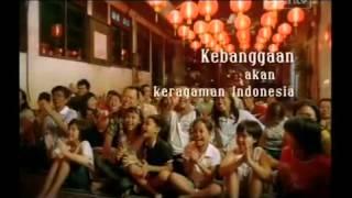 Indonesia Pusaka  Ada Band ft  Sandra Dewi