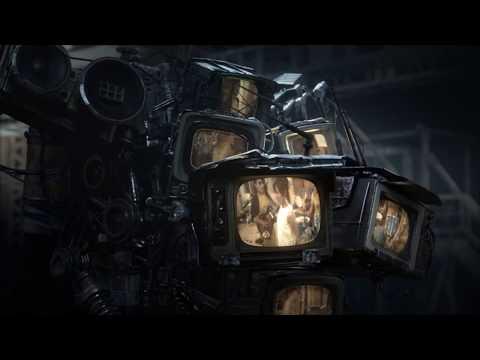 Steel Rats™ Announcement Trailer