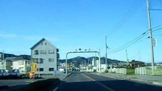 東浦IC~淡路夢舞台(淡路島)