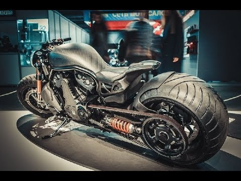 harley davidson night rod special by mat custom. Black Bedroom Furniture Sets. Home Design Ideas
