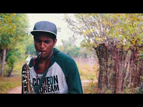 Ondra renda aasaikal | kaakka kaakka | tenor sax cover