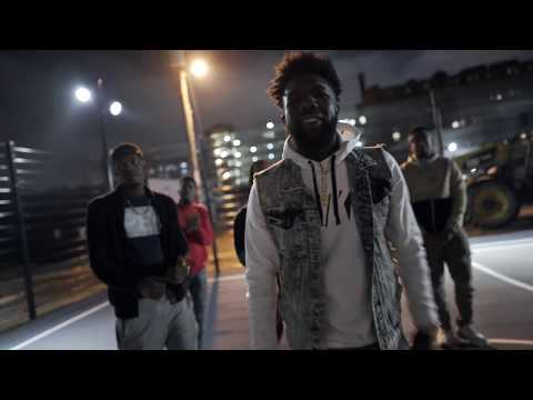 Tiyo - Drip (Official Music Video)