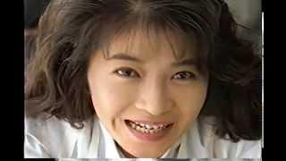 1994年ごろのロート製薬の胃薬パンシロンNOWのCMです。田中美佐子さんが...