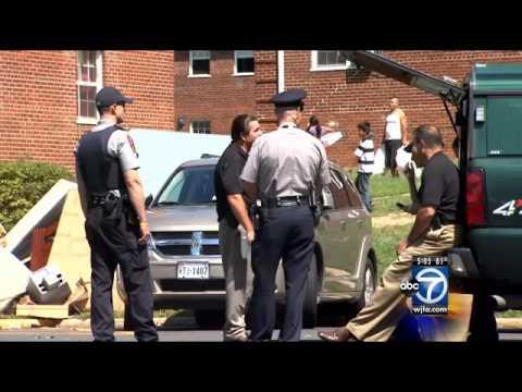 Police investigate suspicious death in Falls Church